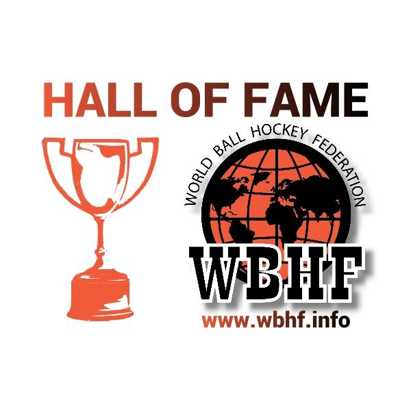 WBHF HALL OF FAME
