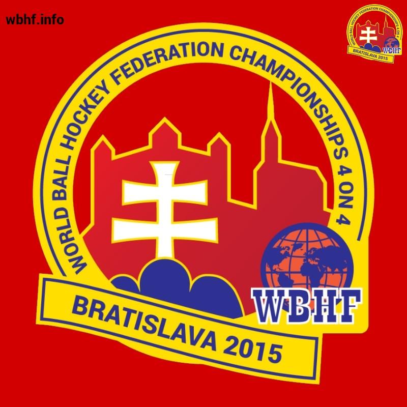 WBHF TEAM RUSSIA 2015