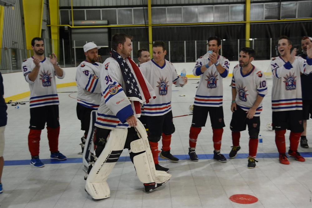 Team Usa Wbhf