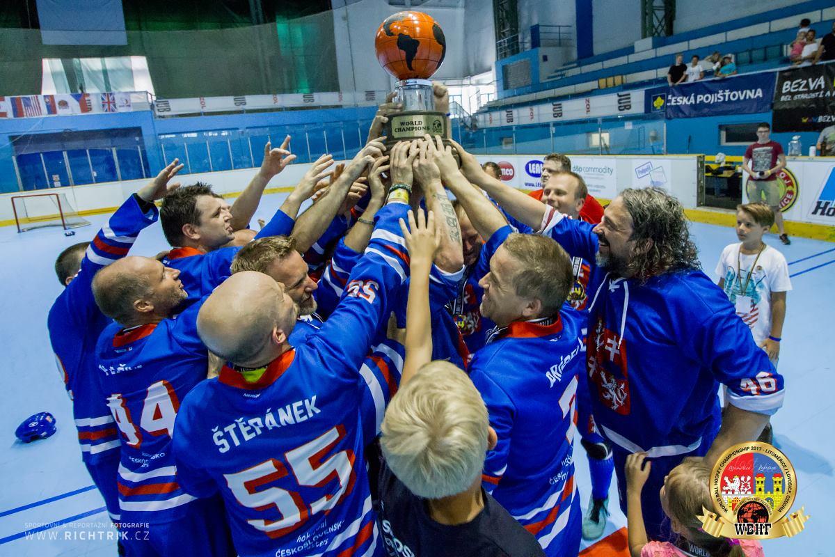 World Ball Hockey Federation   WBHF